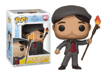 Pop! Disney 469 Mary Poppins Returns: Jack The Lamplighter